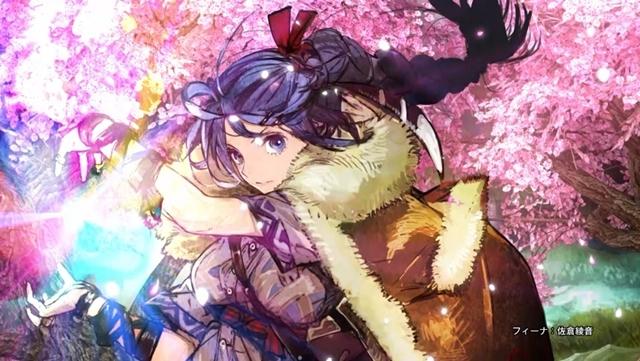 『チェインクロニクル3』×TVアニメ『新サクラ大戦 the Animation』コラボイベントがスタート! 声優の佐倉綾音さん・山村響さんのサイン色紙が当たるキャンペーンも実施-5