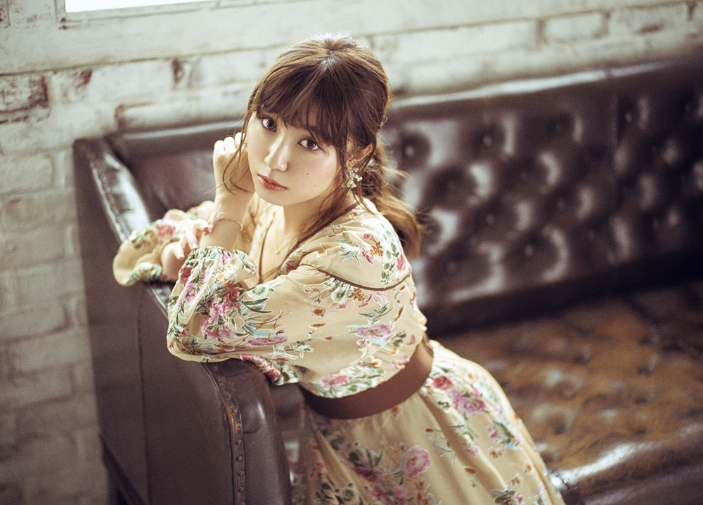 声優・鈴木愛奈の1stシングル「やさしさの名前」が9月16日発売決定!