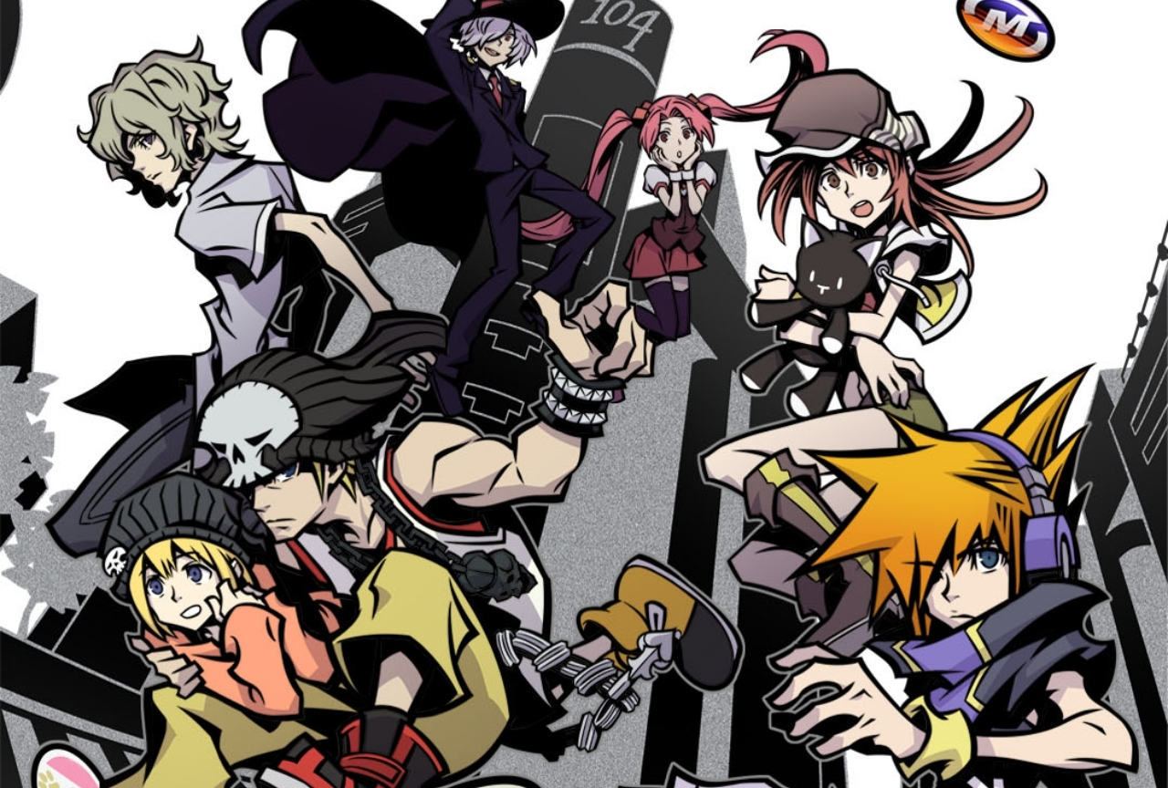 スクエニの人気アクションRPG『すばらしきこのせかい』がアニメ化