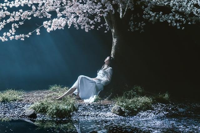『劇場版「Fate/stay night [Heaven's Feel]」Ⅲ.spring song』公開日が8/15に決定! Aimerさんが歌う3部作主題歌の限定盤CDも発売決定、コメント到着-2
