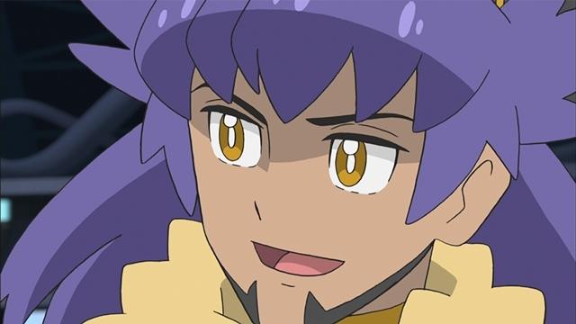 TVアニメ『ポケットモンスター』に、ゲーム『ポケットモンスター ソード・シールド』の若き研究者・ソニア初登場! 担当声優は井上麻里奈さんに決定-8