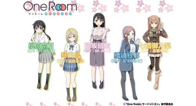 One Roomの画像-1
