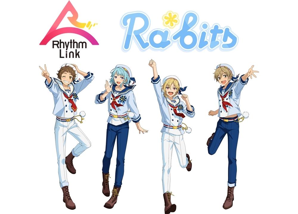 『あんスタ!!』ESアイドルソング season1 CD第4弾が9/30発売決定!