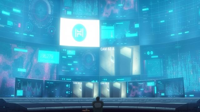 夏アニメ『富豪刑事 Balance:UNLIMITED』SixTONESのOPテーマを初めて使用し、新規カットを多数含む最新PV(7/16放送開始ver.)公開!-9