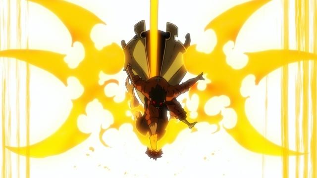 『炎炎ノ消防隊』あらすじ&感想まとめ(ネタバレあり)-10