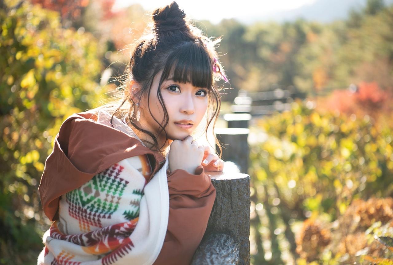 亜咲花が「世界コスプレサミット2020」出演!アニメ『シキザクラ』OP披露