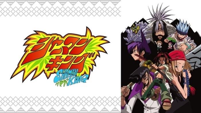 『シャーマンキング』『ワールドトリガー』『銀魂』など大人気の少年誌原作アニメ8作品がABEMAで配信!