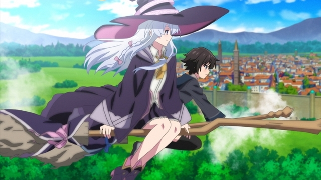TVアニメ『魔女の旅々』2020年10月放送決定! 追加声優に日笠陽子さん、EDテーマはChouChoさんが担当-7
