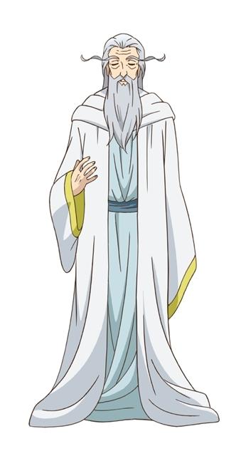 TVアニメ『神達に拾われた男』2020年10月放送決定! 桑原由気さん・小野大輔さんら追加声優8名解禁、コメントも到着
