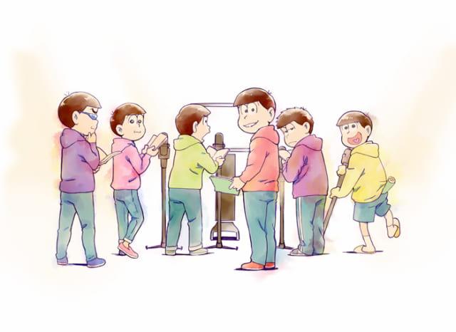 『おそ松さん 第3期』の感想&見どころ、レビュー募集(ネタバレあり)-1