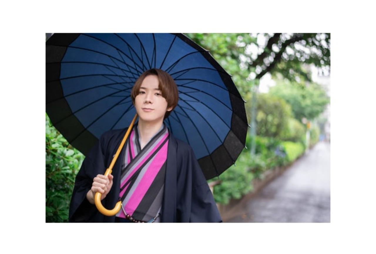 声優・高塚智人の1stフォトブックが発売&イベントも開催決定