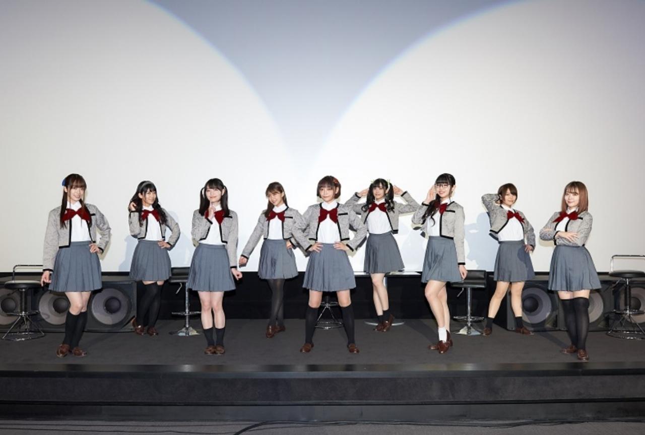 『少女☆歌劇 レヴュースタァライト -The LIVE ONLINE-』レポ
