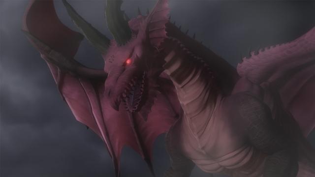 ドラゴンズドグマ-2