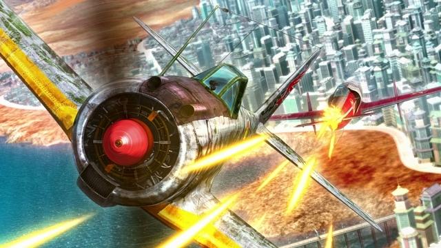 映画『荒野のコトブキ飛行隊 完全版』の公開日が2020年9月11日に決定!新規エピソードが収められた本予告&本ポスター公開!お得なムビチケ情報も-2
