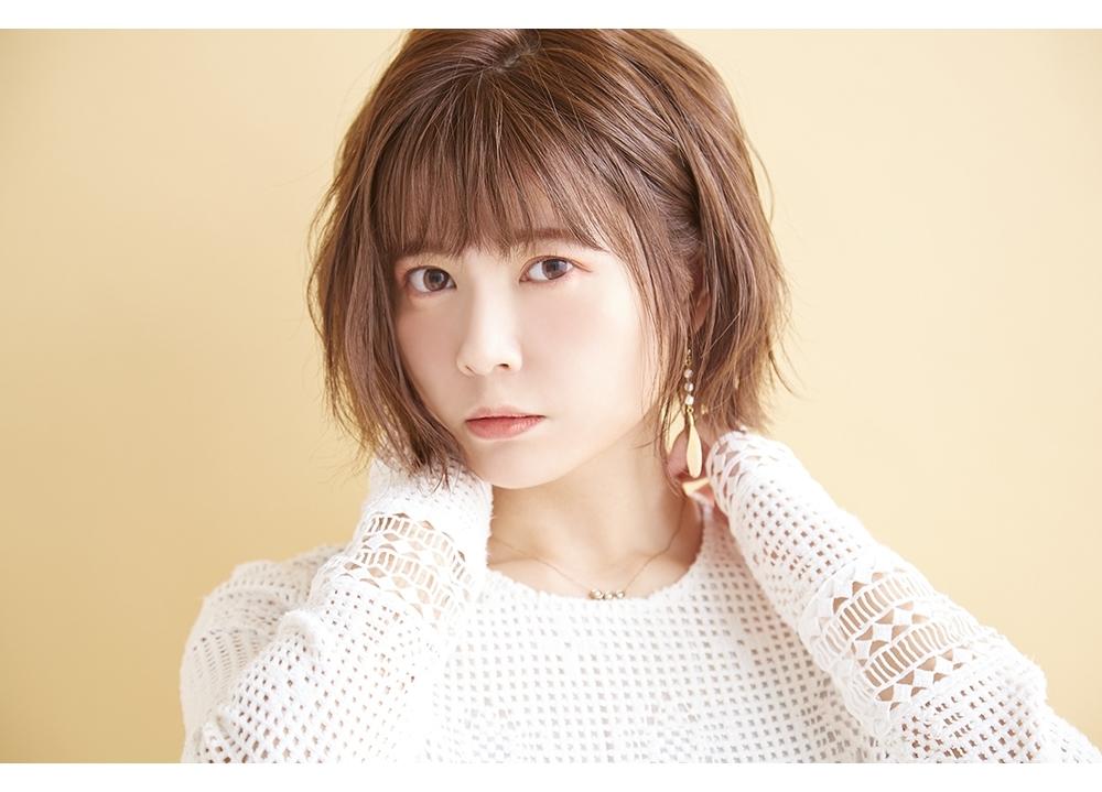 声優・竹達彩奈の配信トーク&ライブイベが8/8開催決定!