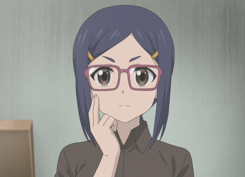 夏アニメ『宇崎ちゃんは遊びたい!』第3話あらすじ&場面カット到着