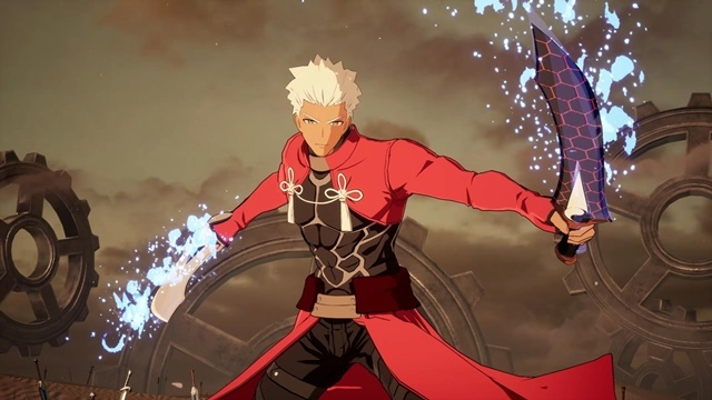 Fate/EXTRA-12