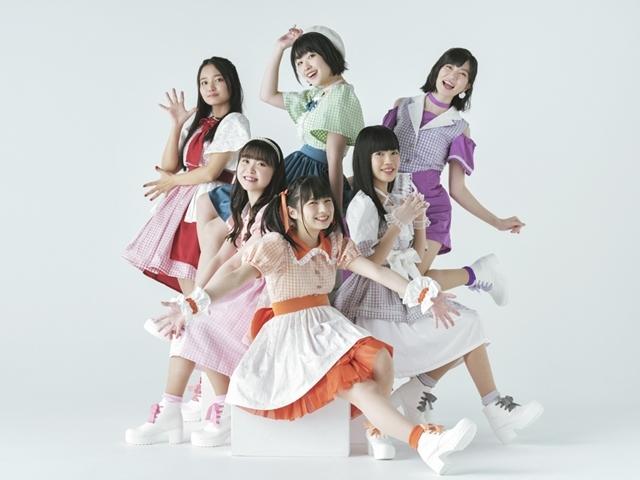 Cheer球部!(チアキューブ!)-13