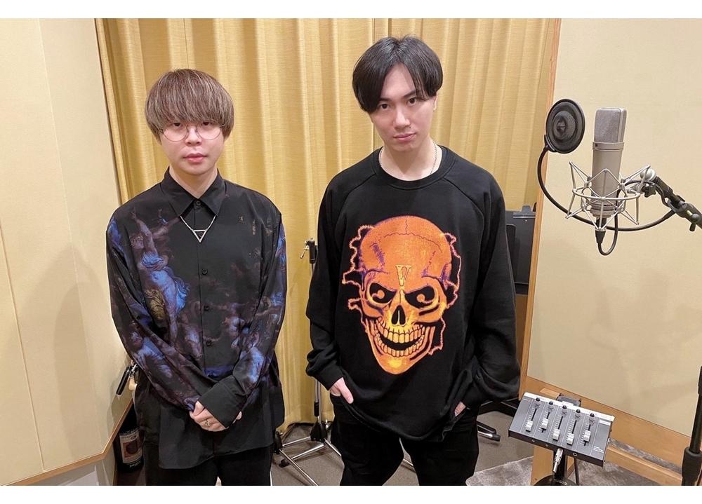 声優・鈴木達央が歌う『魔王学院の不適合者』特別OPテーマが第4話で限定オンエア