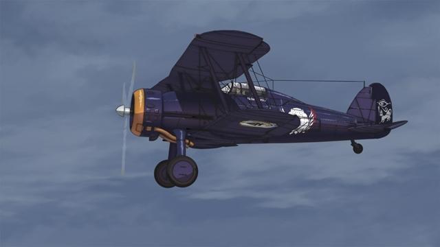 戦翼のシグルドリーヴァ-6