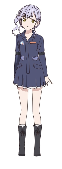 秋アニメ『戦翼のシグルドリーヴァ』茅野愛衣さん・小松未可子さんら追加声優解禁! 主題歌アーティストも明らかに