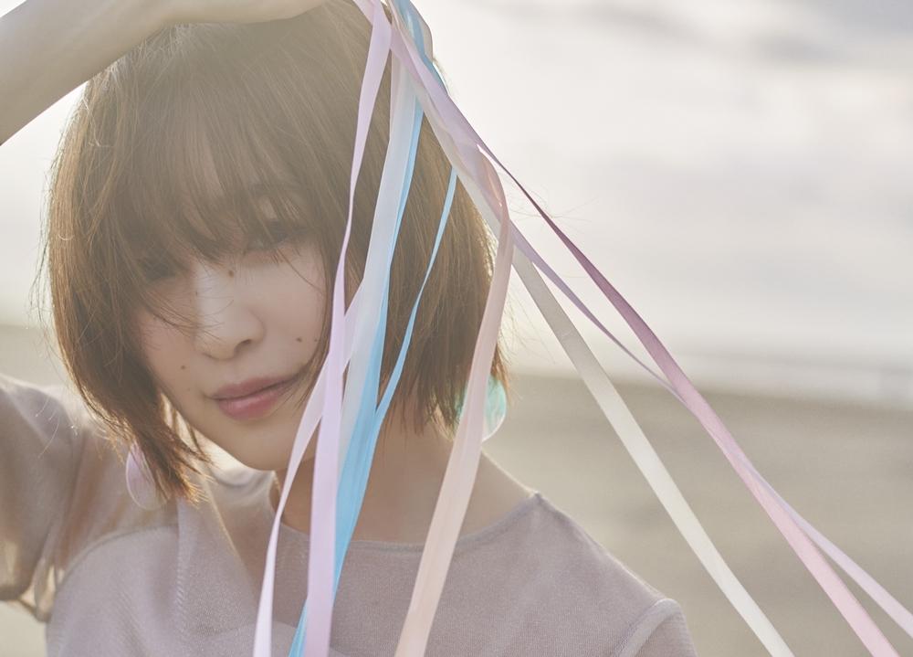 声優・上田麗奈の2ndシングル「リテラチュア」10/21リリース決定!