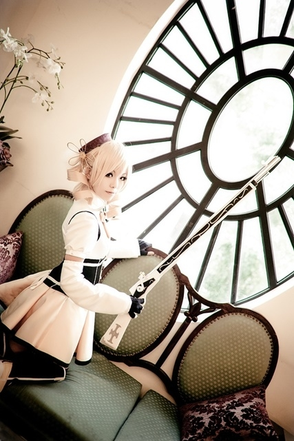 魔法少女まどか☆マギカ-3