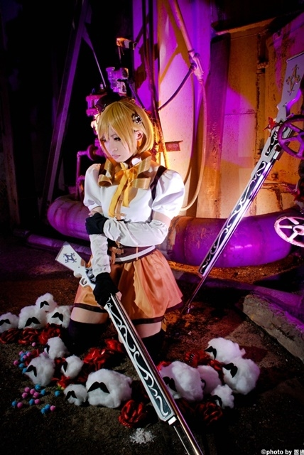 魔法少女まどか☆マギカ-5