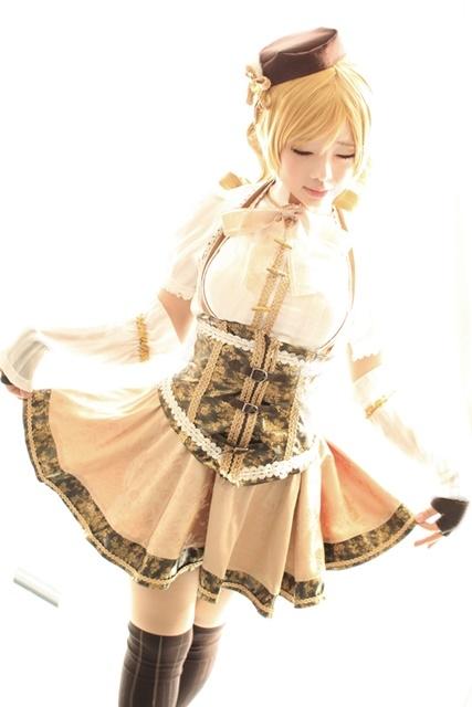 魔法少女まどか☆マギカ-7