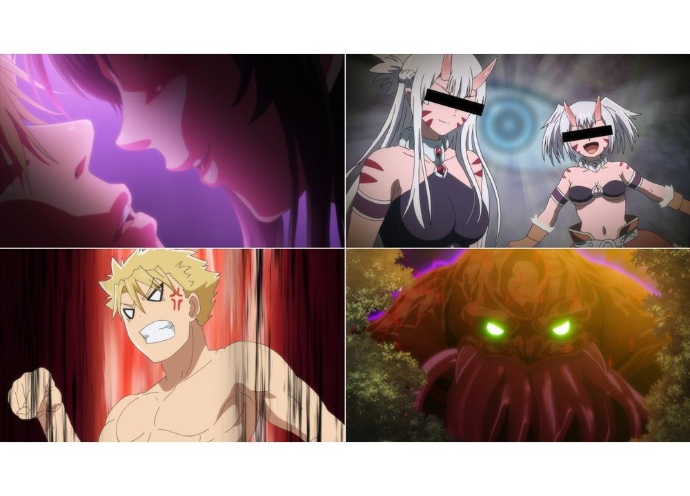 夏アニメ『ピーター・グリルと賢者の時間』第3話より先行場面カット到着!
