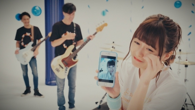 声優・水瀬いのりさん、誕生日&アーティストデビュー5周年記念日(12/2)にニューシングル発売決定! ファンと作り上げた『僕らは今』MUSIC CLIPも公開