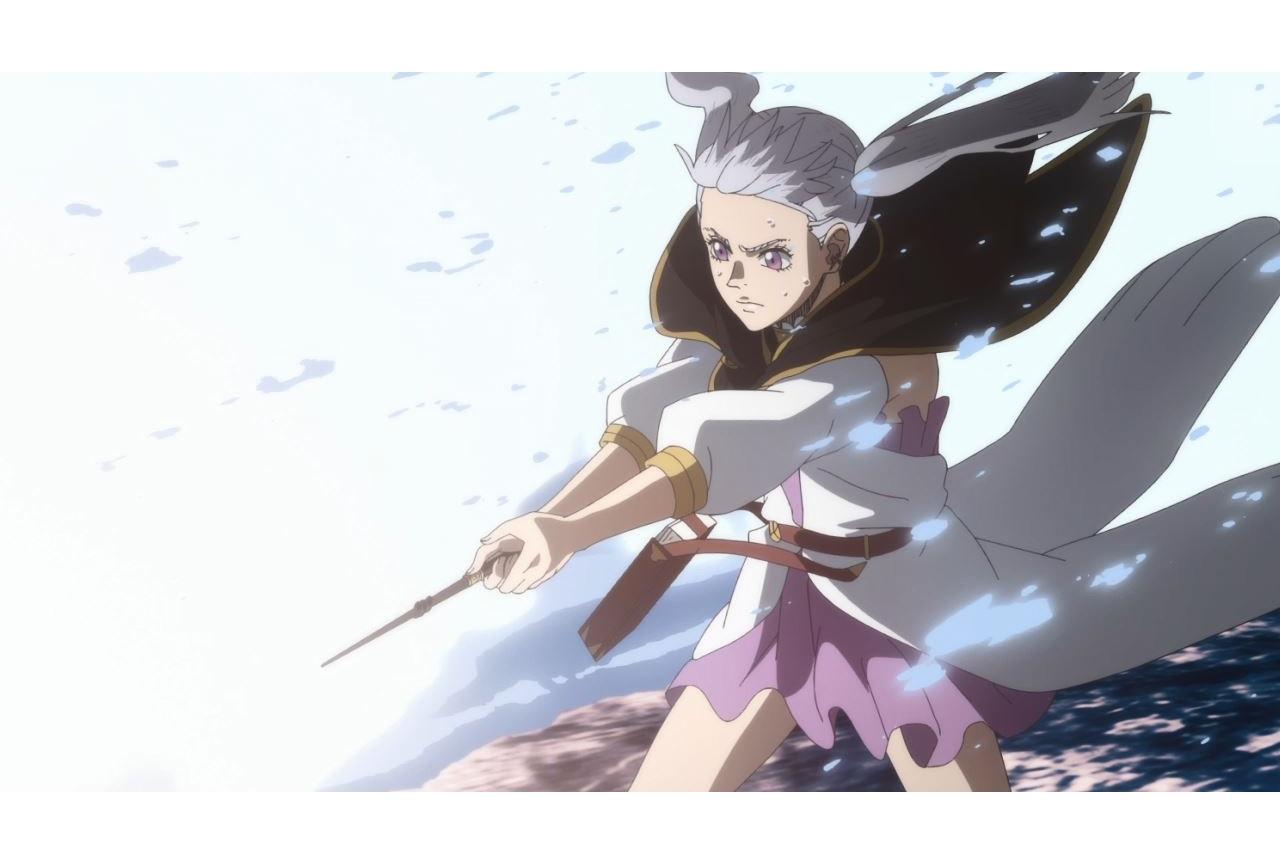 TVアニメ『ブラクロ』第136話あらすじ・先行カット公開