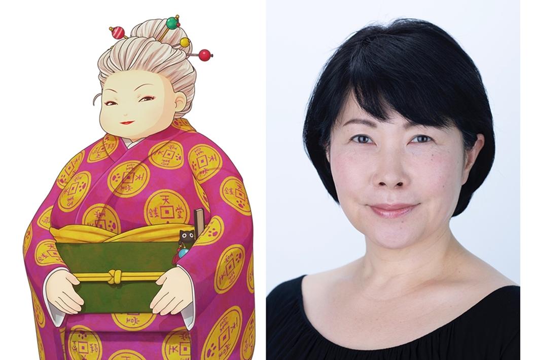 TVアニメ『ふしぎ駄菓子屋 銭天堂』9月8日放送開始