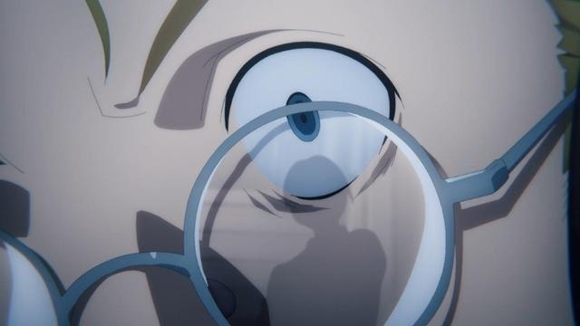 夏アニメ『ソードアート・オンライン アリシゼーション War of Underworld』2ndクールより、第16話「コード871」の先行カット公開!シノンはガブリエルと対峙して……-2