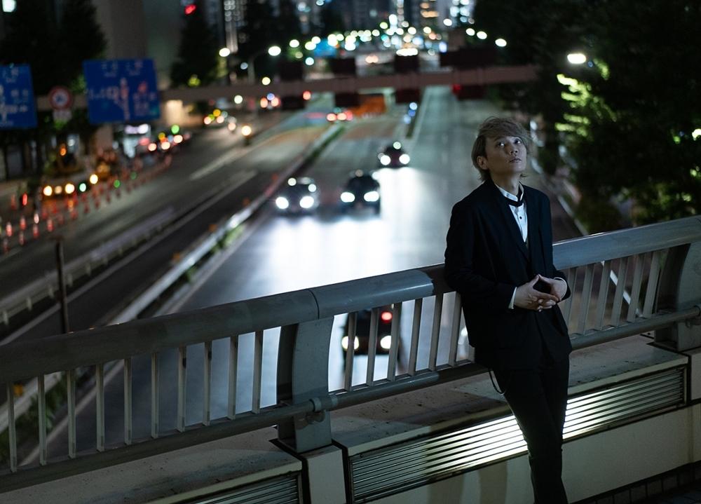 声優・浅沼晋太郎が表紙で『TVガイドVOICE STARS Dandyism』8/27発売決定