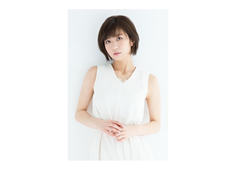 声優・安済知佳が結婚を発表!『響け!ユーフォニアム』『クズの本懐』等に出演