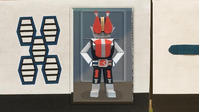仮面ライダー電王が、東映まんがまつり『りさいくるずー』に登場! 新規場面カットや詳細解禁-3