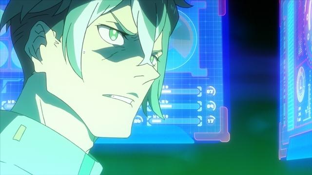 夏アニメ『デカダンス』第5話「differential gear」の先行カットとあらすじ公開!声優直筆サイン入り台本プレゼントキャンペーンも実施