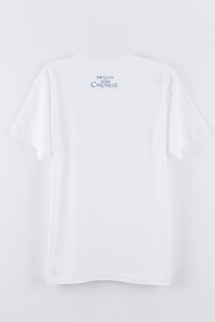 TVアニメ『白猫プロジェクト ZERO CHRONICLE』描き下ろしコラボアイテムが、ACOS(アコス)より発売決定! ジップアップパーカー・イメージリュック・イメージTシャツ・スマホケース・武器キーホルダーが登場