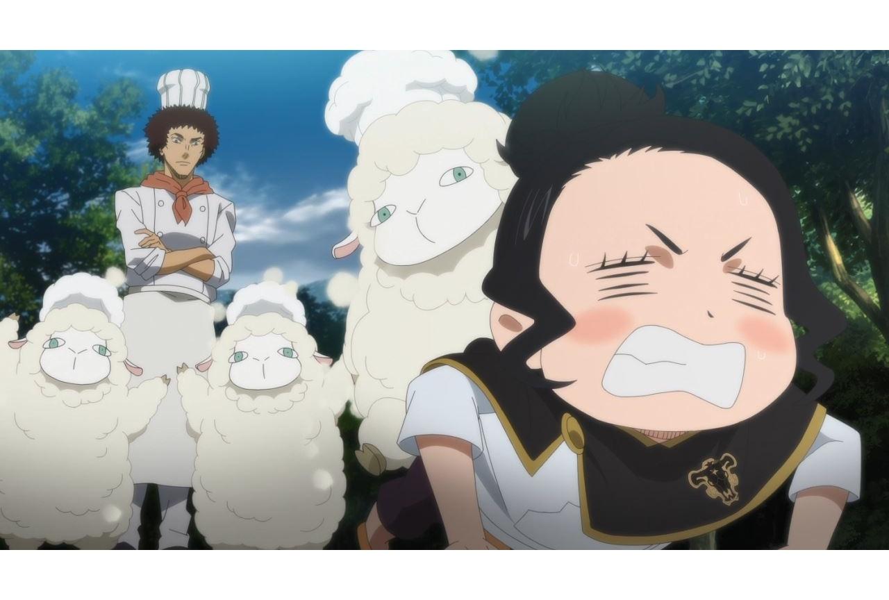 TVアニメ『ブラクロ』第137話あらすじ・先行カット公開