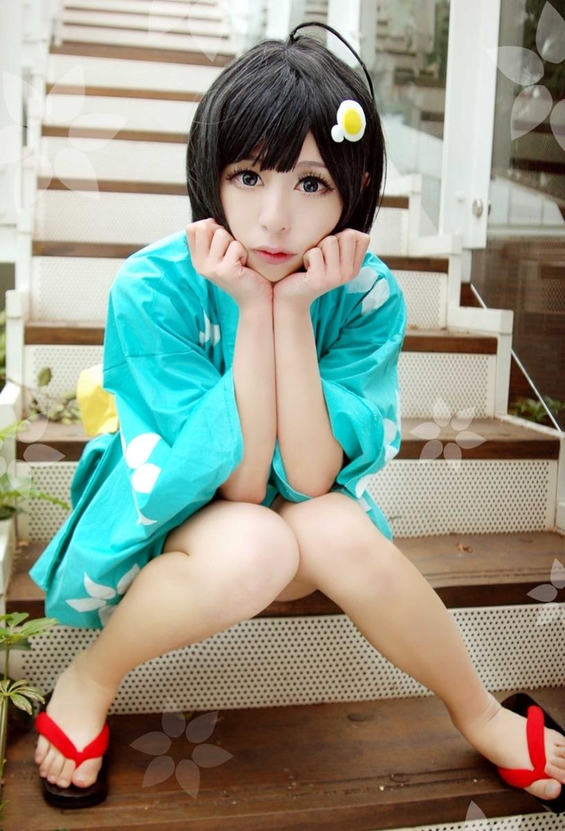 『リゼロ』よりレム、『ラブライブ!』より矢澤にこなど、浴衣の似合う女性キャラクターたちをピックアップ! 清涼感あふれる彼女たちの姿をご堪能あれ!-9