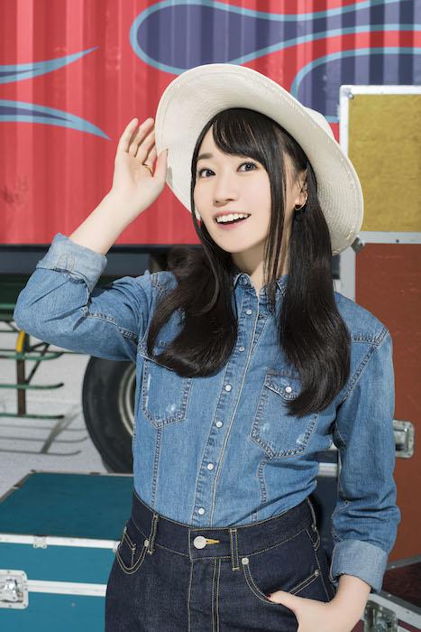 声優アーティスト・水樹奈々さん2度目の東京ドーム公演の模様が8月8日&8月16日の2週にわたってYouTubeでプレミア公開!-1