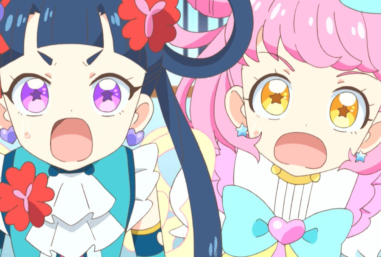 『キラッとプリ☆チャン』アニメ第112話 先行カット・あらすじ到着