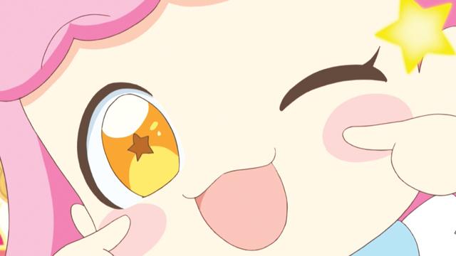 TVアニメ『キラッとプリ☆チャン』第112話先行場面カット・あらすじ到着!キラッCHUとメルパンがマスコット認定試験の合格を目指して奮闘!