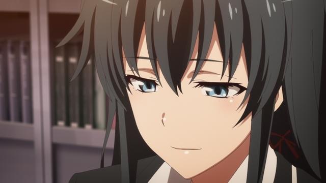 夏アニメ『やはり俺の青春ラブコメはまちがっている。完』第5話「しみじみと、平塚静はいつかの昔を懐かしむ。」先行カット到着!振り返り配信番組の豪華ゲスト発表