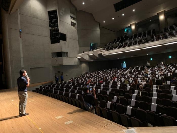 アニメ映画『泣きたい私は猫をかぶる(泣き猫)』聖地・愛知県常滑市での特別上映会イベントレポートが到着-3