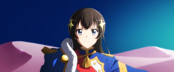少女☆歌劇 レヴュースタァライト-3