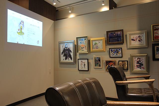 "BGMはアニソン、店員も全員オタク! 聖地・秋葉原の""オタク向け美容室""「OFF-KAi!!」が移転、新店舗では世界初の「しゃべりたくないゲート」を導入"