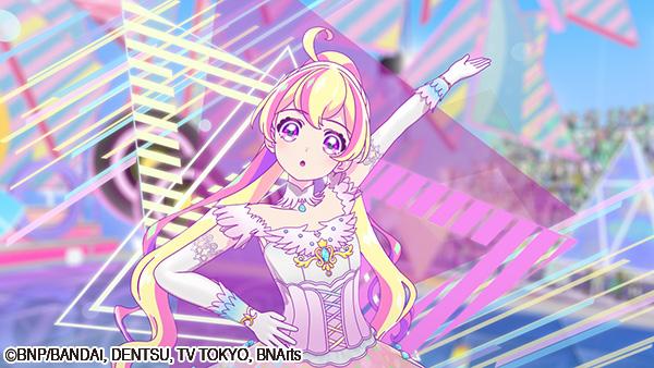 TVアニメ『アイカツプラネット!』発表!シリーズ最新作は実写×アニメでアイドル活動|新プロジェクト発表会レポート