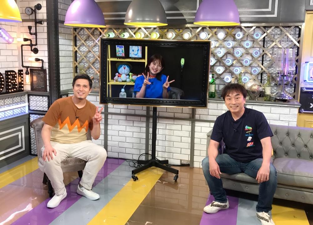 『声優と夜あそび「映画ドラえもん のび太の新恐竜」公開記念SP!』公式レポ到着!